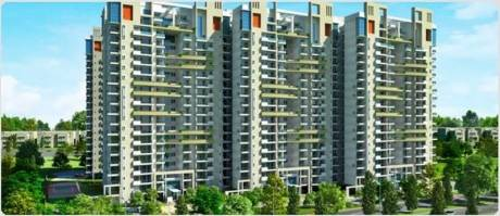 1785 sqft, 3 bhk Apartment in JM Park Sapphire Sector 9 Vaishali, Ghaziabad at Rs. 1.0500 Cr
