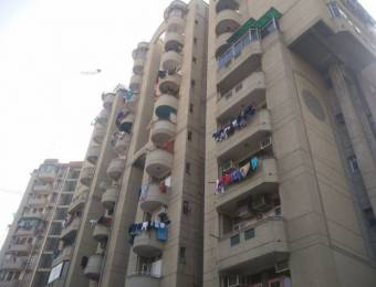 1400 sqft, 3 bhk Apartment in Express Greens Sector 1 Vaishali, Ghaziabad at Rs. 76.0000 Lacs