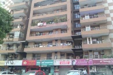 1400 sqft, 2 bhk Apartment in Amrapali Vaishali Sector 3 Vaishali, Ghaziabad at Rs. 83.0000 Lacs