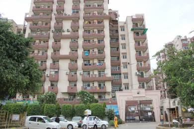 1065 sqft, 2 bhk Apartment in Supertech Icon Nyay Khand, Ghaziabad at Rs. 59.0000 Lacs
