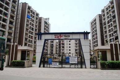 1955 sqft, 3 bhk Apartment in Shourya The Lotus Pond Vaibhav Khand, Ghaziabad at Rs. 96.0000 Lacs