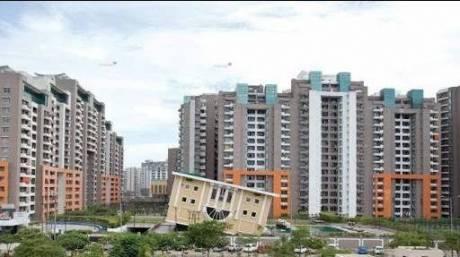 1350 sqft, 3 bhk Apartment in  Corp Orange County Indirapuram, Ghaziabad at Rs. 85.0000 Lacs