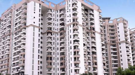 1210 sqft, 2 bhk Apartment in Ramprastha Pearl Heights Sector 9 Vaishali, Ghaziabad at Rs. 80.0000 Lacs