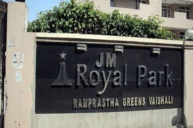 1650 sqft, 3 bhk Apartment in JM Royal Park Sector 9 Vaishali, Ghaziabad at Rs. 98.0000 Lacs
