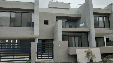 5800 sqft, 4 bhk IndependentHouse in Vastu Rameshwaram City Villa Bhicholi Mardana, Indore at Rs. 2.2000 Cr