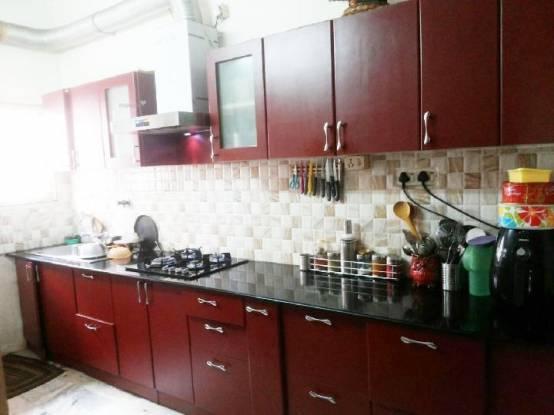 1400 sqft, 3 bhk Apartment in Builder Amrita Enclave 3rd Main Road, Chennai at Rs. 33000