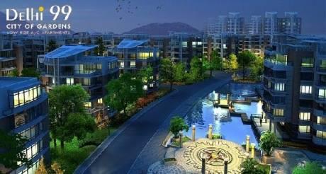 965 sqft, 2 bhk Apartment in MR Delhi 99 Indraprastha Yojna, Ghaziabad at Rs. 24.9900 Lacs