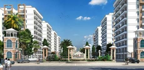 1072 sqft, 2 bhk Apartment in MR Delhi 99 Indraprastha Yojna, Ghaziabad at Rs. 26.9800 Lacs