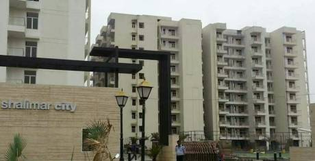 1489 sqft, 3 bhk Apartment in MR Shalimar City Pasaunda, Ghaziabad at Rs. 47.8000 Lacs