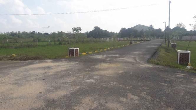 1000 sqft, Plot in Builder Hill View Land Maraimalai Nagar, Chennai at Rs. 16.5000 Lacs