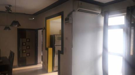 1680 sqft, 3 bhk Apartment in Sam Clement City Crossing Republik, Ghaziabad at Rs. 40.5000 Lacs