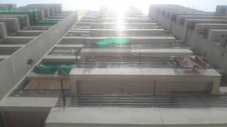 1270 sqft, 2 bhk Apartment in Crossings GH7 Crossings Republik Vijay Nagar, Ghaziabad at Rs. 36.0000 Lacs