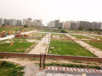 2700 sqft, Plot in JMD Developers Township Sector 166, Noida at Rs. 12.0000 Lacs