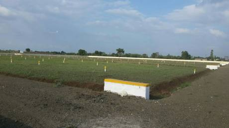 990 sqft, Plot in Builder Ozharcity 139 banglow O z a r Airport Road, Nashik at Rs. 8.6900 Lacs