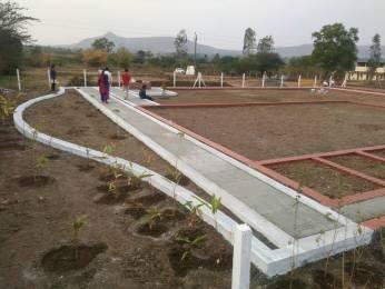 10764 sqft, Plot in Builder Anjanerifarmhouse khambaale National Highway 848, Nashik at Rs. 35.0000 Lacs