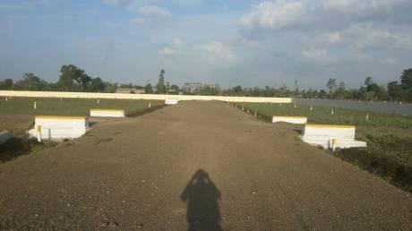 1764 sqft, Plot in Builder Gurukrupa garden Ozar, Nashik at Rs. 16.6600 Lacs