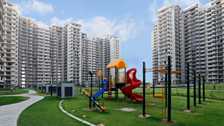 2660 sqft, 3 bhk Apartment in Bestech Park View Grand Spa Sector 81, Gurgaon at Rs. 28000