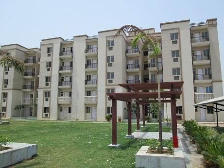 1100 sqft, 3 bhk Apartment in Sare Crescent Parc Sector-92 Gurgaon, Gurgaon at Rs. 50.0000 Lacs