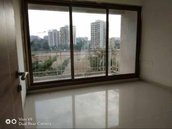 1250 sqft, 2 bhk Apartment in Shreenathji Delta Tower Ulwe, Mumbai at Rs. 13000