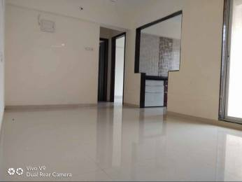 1250 sqft, 2 bhk Apartment in Bhagwati Bay Bliss Ulwe, Mumbai at Rs. 12500