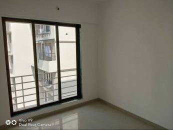 650 sqft, 1 bhk Apartment in SHK Ruby Homes Ulwe, Mumbai at Rs. 6500