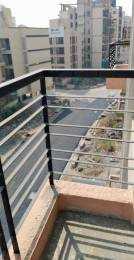 1100 sqft, 2 bhk Apartment in Today Paradise Ulwe, Mumbai at Rs. 10000