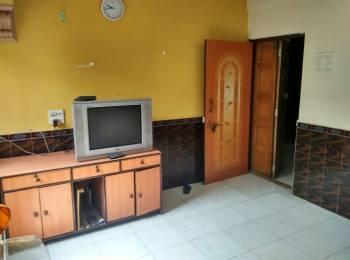 600 sqft, 1 bhk Apartment in Nathdwara Elite Enclave Koperkhairane, Mumbai at Rs. 19000