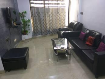 575 sqft, 1 bhk Apartment in Builder Project Koperkhairane, Mumbai at Rs. 22000