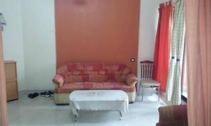 600 sqft, 1 bhk Apartment in Builder Project Koperkhairane, Mumbai at Rs. 22000