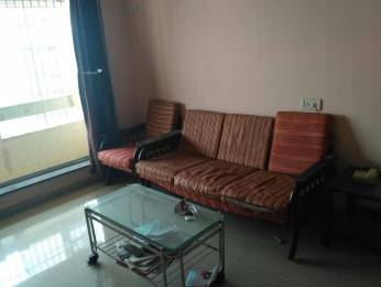 1350 sqft, 3 bhk Apartment in Builder Project Koperkhairane, Mumbai at Rs. 40000