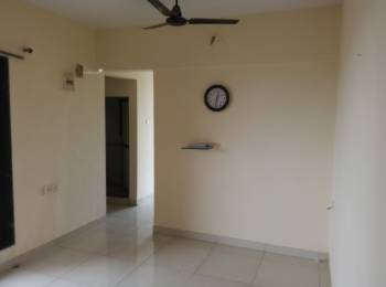 650 sqft, 1 bhk Apartment in Builder Project Koperkhairane, Mumbai at Rs. 17000