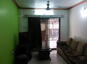 950 sqft, 2 bhk Apartment in Builder Project Vashi, Mumbai at Rs. 32000