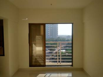 650 sqft, 1 bhk Apartment in Builder Project Ghansoli, Mumbai at Rs. 20000