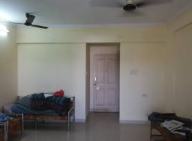 1,050 sq ft 2 BHK + 2T Apartment in Builder Project