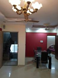 1100 sqft, 2 bhk Apartment in Builder Project Koperkhairane, Mumbai at Rs. 33000