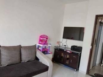 600 sqft, 1 bhk Apartment in Builder Project Koperkhairane, Mumbai at Rs. 25000