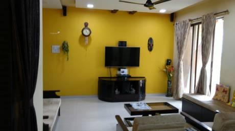 1100 sqft, 2 bhk Apartment in Builder Project Koperkhairane, Mumbai at Rs. 32000