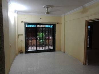 1200 sqft, 3 bhk Apartment in Builder Project Vashi, Mumbai at Rs. 35000