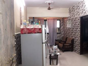 525 sqft, 1 bhk Apartment in Builder Project Koperkhairane, Mumbai at Rs. 17000