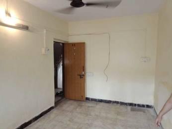 550 sqft, 1 bhk Apartment in Builder Project Koperkhairane, Mumbai at Rs. 13500