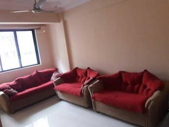 950 sqft, 2 bhk Apartment in Builder Project Koperkhairane, Mumbai at Rs. 27000