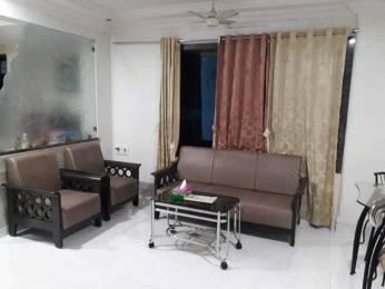 1050 sqft, 2 bhk Apartment in Builder Project Vashi, Mumbai at Rs. 40000