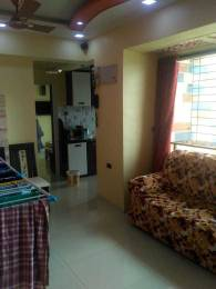950 sqft, 2 bhk Apartment in Builder Project Ghansoli, Mumbai at Rs. 1.2000 Cr