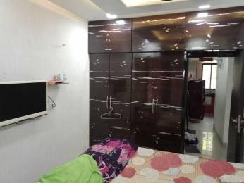 600 sqft, 1 bhk Apartment in Builder Project Koperkhairane, Mumbai at Rs. 68.0000 Lacs
