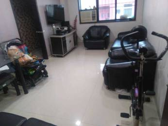 610 sqft, 1 bhk Apartment in Builder Project Ghansoli, Mumbai at Rs. 22000