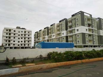 1944 sqft, 3 bhk Apartment in Builder Oak gardens Enikepadu, Vijayawada at Rs. 72.0000 Lacs