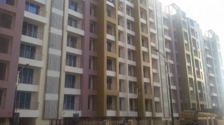 1250 sqft, 3 bhk Apartment in Builder on request Nalasopara West, Mumbai at Rs. 55.0000 Lacs