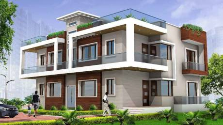 1500 sqft, 3 bhk Apartment in Builder Project Gajiwali, Haridwar at Rs. 68.2500 Lacs