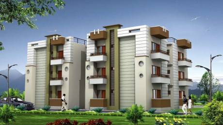 900 sqft, 2 bhk Apartment in Builder Project Gajiwali, Haridwar at Rs. 32.4000 Lacs