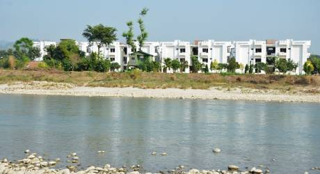 600 sqft, 1 bhk Apartment in ETH Emerald Rivera Gajiwali, Haridwar at Rs. 21.6000 Lacs